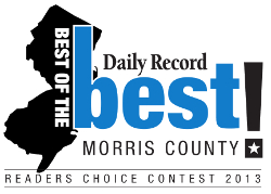 Daily Record - Reader's Choice 2013
